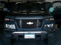 Decoma Style Grille
