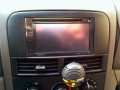 Flat Black Double DIn Grand Cherokee