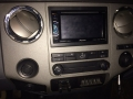 Ford Double Din Install