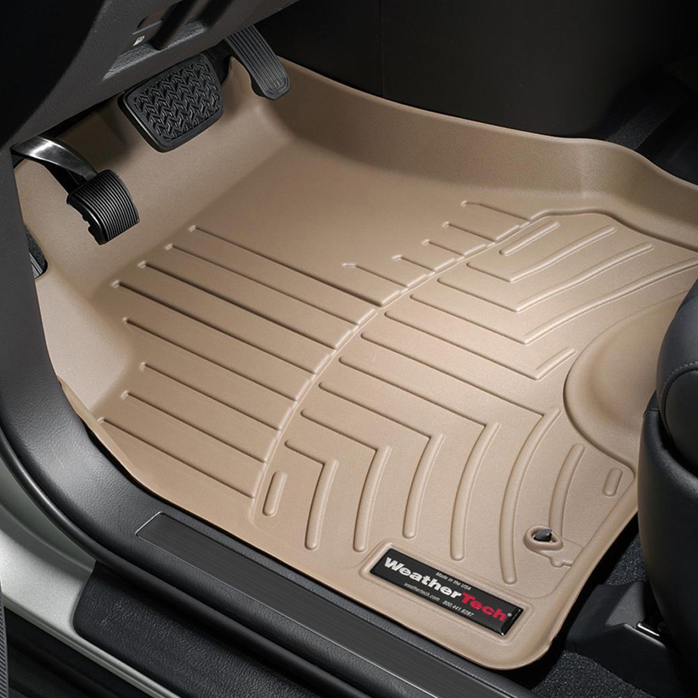 Specialty Flooring Systems : Weathertech floorliner automotive specialty systems